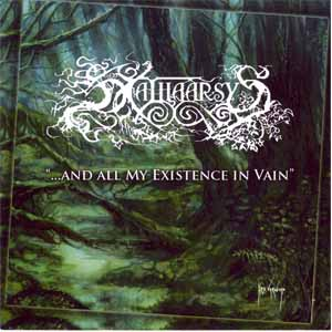 Kathaarsys - ...and All My Existence in Vain