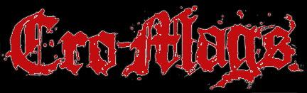 Cro-Mags - Logo