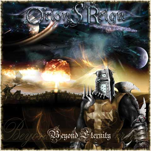 Orion's Reign - Beyond Eternity