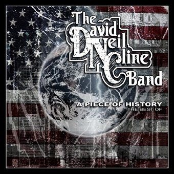 David Neil Cline - A Piece of History: The Best Of