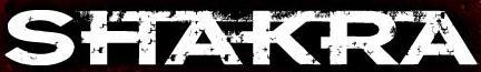 Shakra - Logo