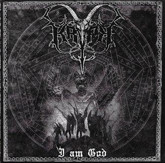Krypt - I Am God