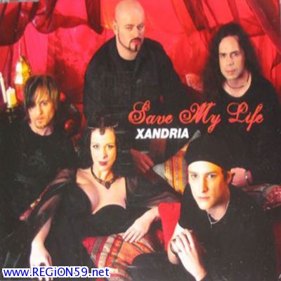 Xandria - Save My Life