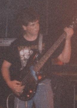 Steve Milano