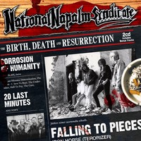 National Napalm Syndicate - The Birth, Death and Resurrection