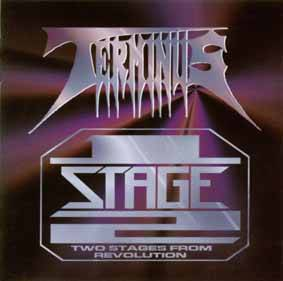 Terminus - Two Stages from Revolution