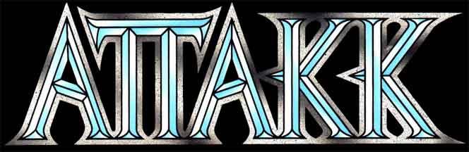 Attakk - Logo