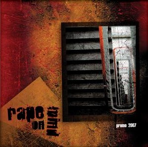 Rape on Mind - Promo 2007