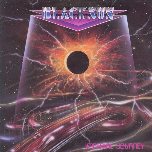 Black Sun - Imperial Journey