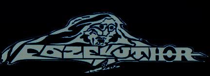 Egzekuthor - Logo