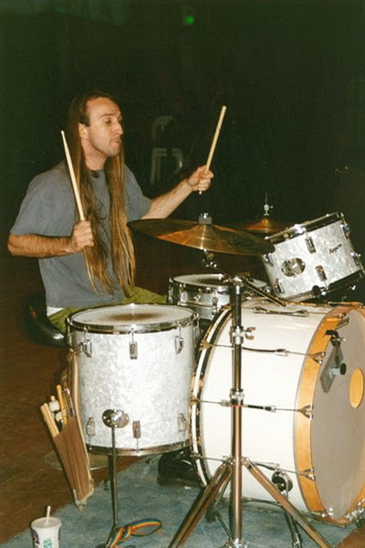 Marty Dodson