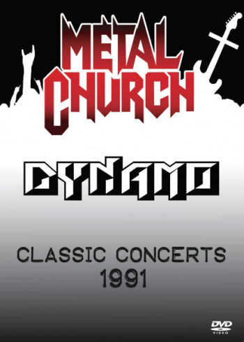 Metal Church - Dynamo Classic Concerts 1991