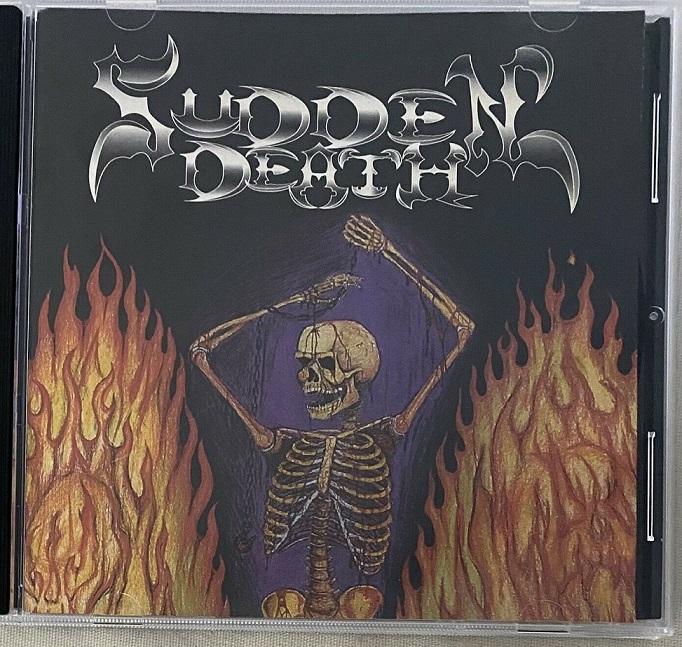 Sudden Death - Metallution
