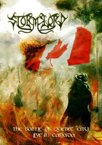 Stormlord - The Battle of Quebec City: Live in Canada
