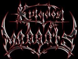 Kingdom of Maggots - Logo