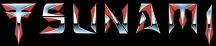Tsunami - Logo