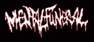 Mental Funeral - Logo
