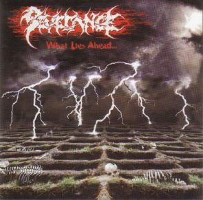 Severance - What Lies Ahead....