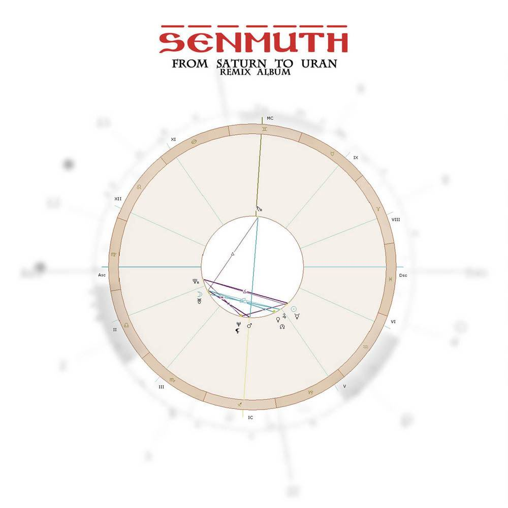 Senmuth - From Saturn to Uranium