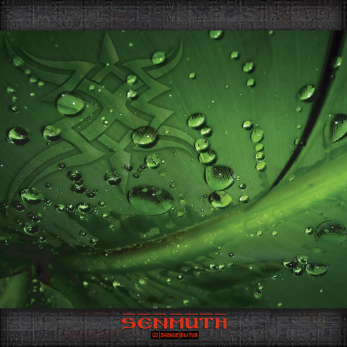 Senmuth - Со(знание)бытия
