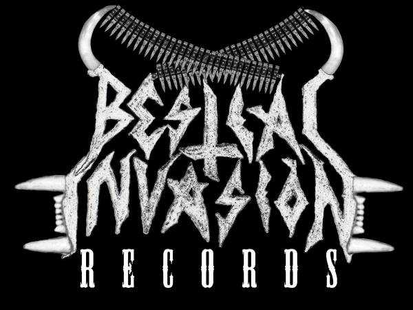 Bestial Invasion Records
