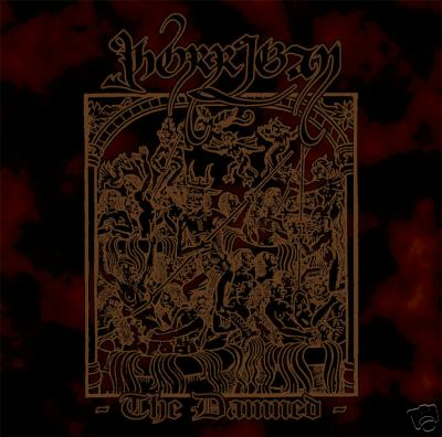 Morrigan - The Damned