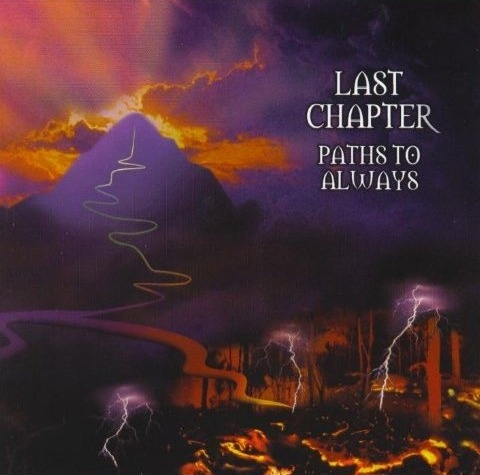 Last Chapter - Paths to Always