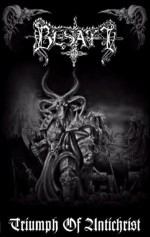 Triumph of Antichrist cover (Click to see larger picture)