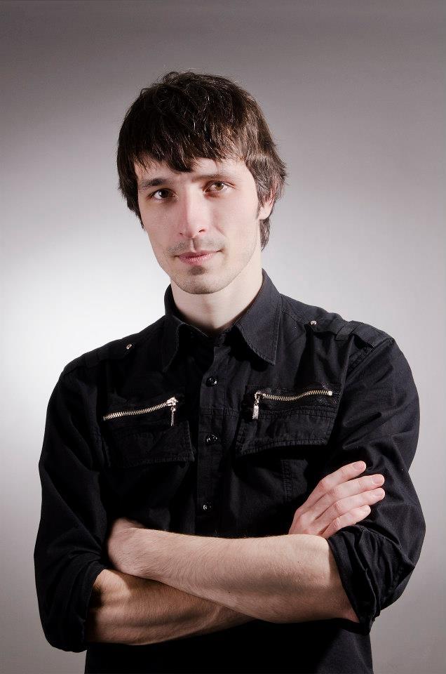 Pavel Lihotvor