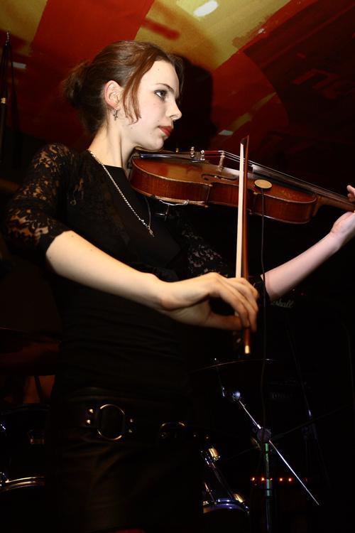 Anna Polozova
