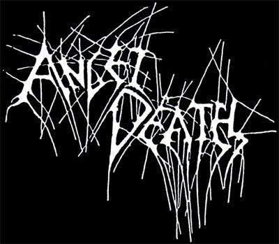 Angel Death - Logo