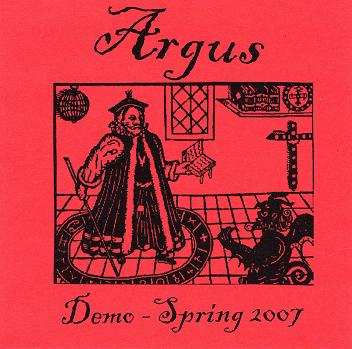 Argus - Demo 2007