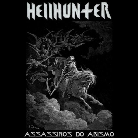 HellHunter - Assassinos Do Abismo