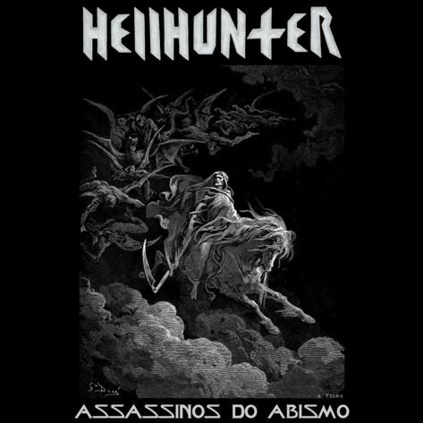 HellHunter - Assassinos Do Abismo