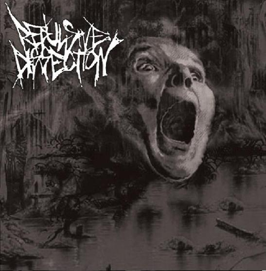 Repulsive Dissection - Promo 2007