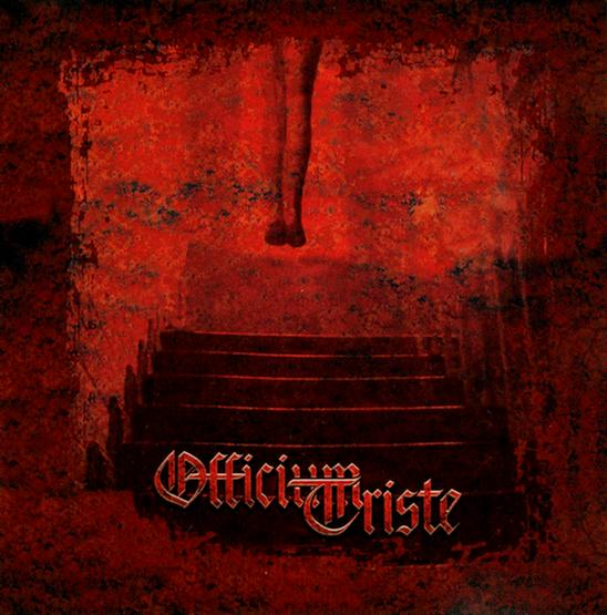 Officium Triste - Giving Yourself Away