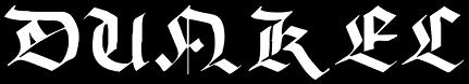 Dunkel - Logo