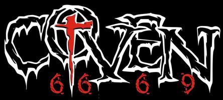 Coven 6669 - Logo