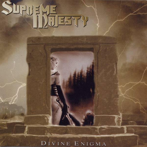 Supreme Majesty - Divine Enigma