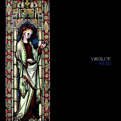 Vrolok - Void (The Divine Abortion)