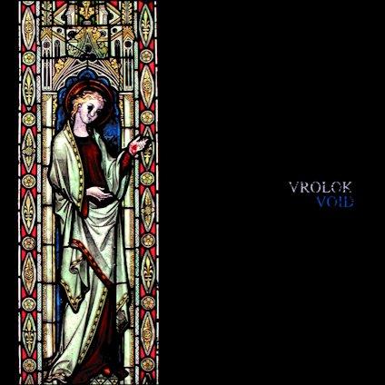 Vrolok - Void (The Divine Abortion)