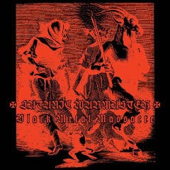 Satanic Warmaster - Black Metal Massacre