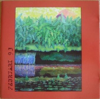 Februari 93 - Februari 93