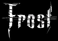 Frost - Logo