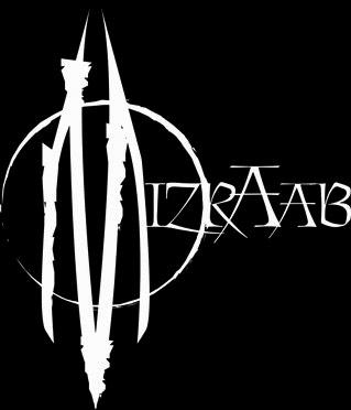 Mizraab - Logo