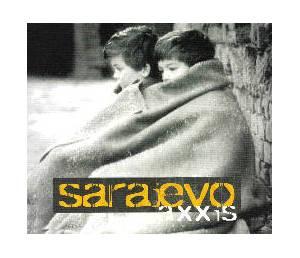 Axxis - Sarajevo