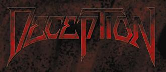 Deception - Logo