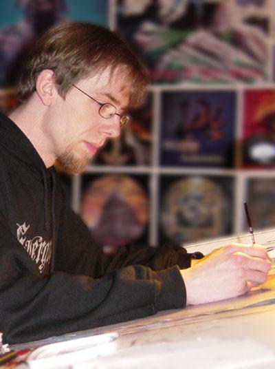 Markus Vesper