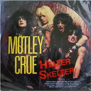 Mötley Crüe - Helter Skelter