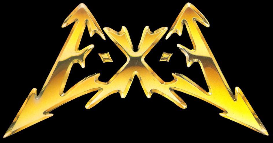 E-X-E - Logo